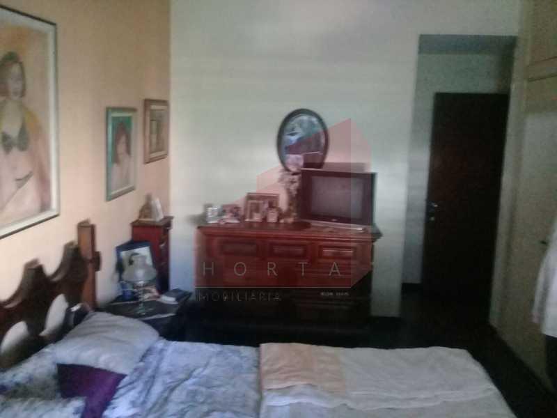 quarto7 - Apartamento Rua Souza Lima,Copacabana, Rio de Janeiro, RJ À Venda, 4 Quartos, 270m² - CPAP40088 - 16