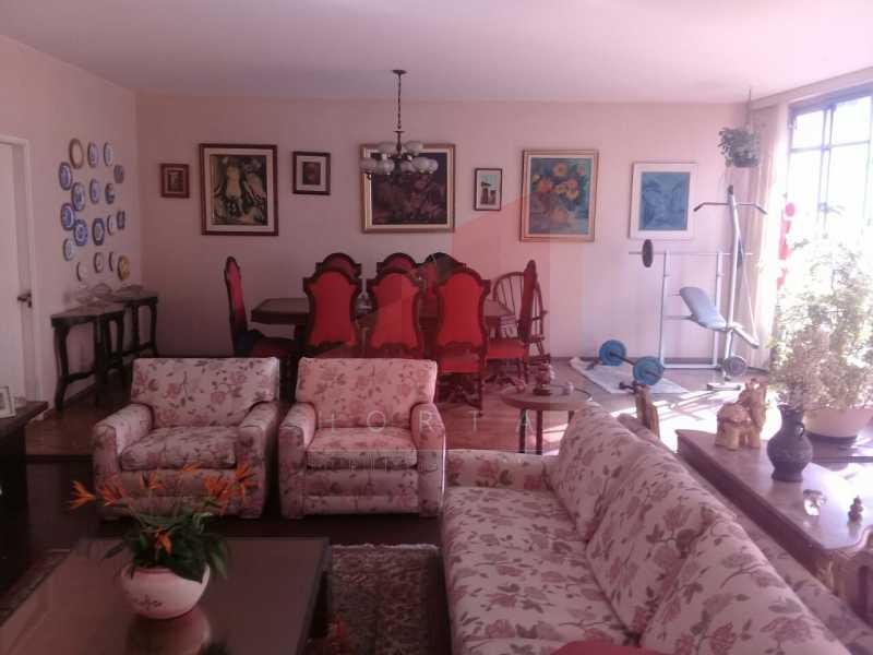 sala2 - Apartamento Rua Souza Lima,Copacabana, Rio de Janeiro, RJ À Venda, 4 Quartos, 270m² - CPAP40088 - 3