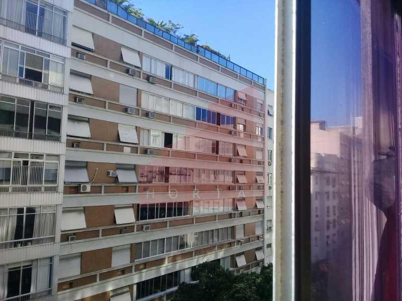 vista - Apartamento Rua Souza Lima,Copacabana, Rio de Janeiro, RJ À Venda, 4 Quartos, 270m² - CPAP40088 - 30