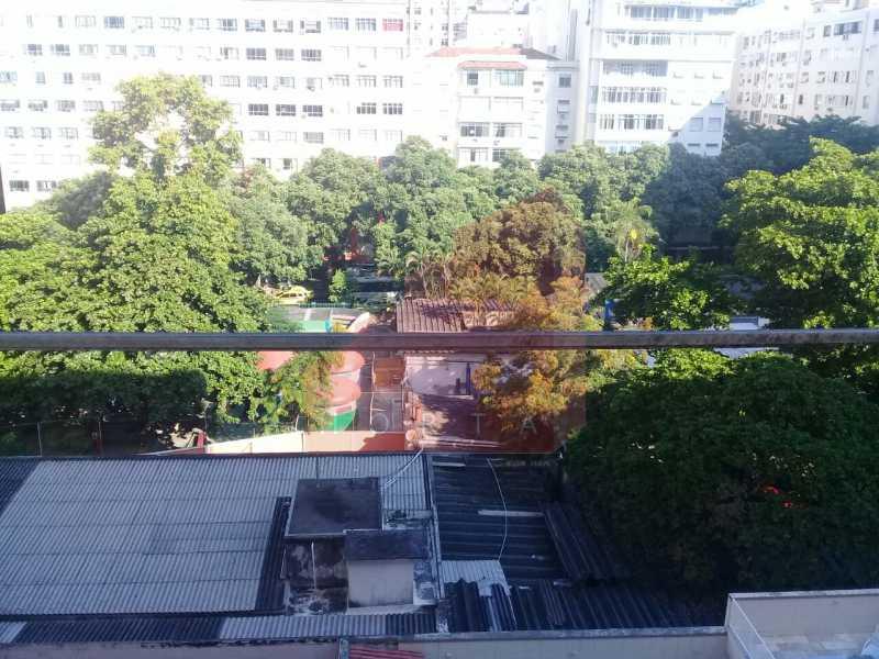 vista2 - Apartamento Rua Souza Lima,Copacabana, Rio de Janeiro, RJ À Venda, 4 Quartos, 270m² - CPAP40088 - 31