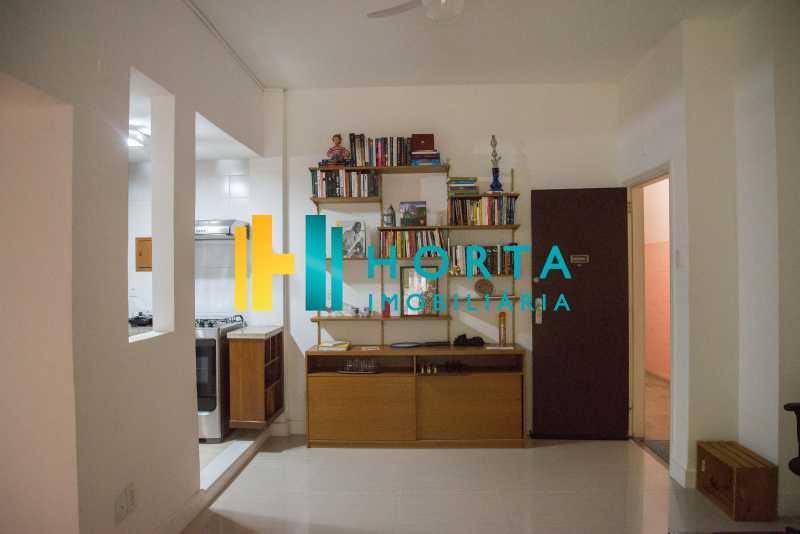 DSC_8435 - Apartamento 1 quarto à venda Copacabana, Rio de Janeiro - R$ 750.000 - CPAP10324 - 1