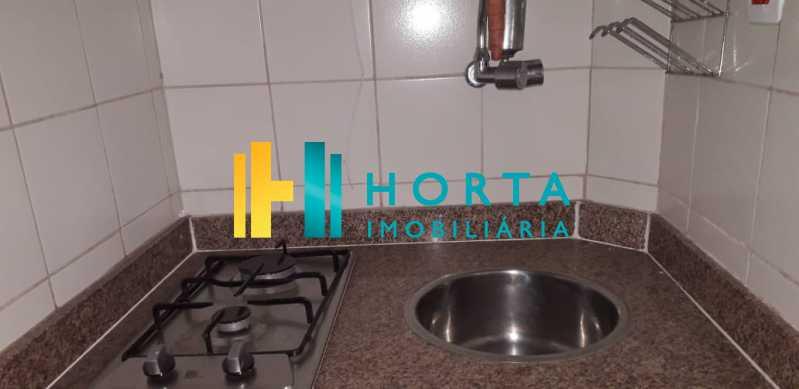 7 - Apartamento Leme, Rio de Janeiro, RJ À Venda, 1 Quarto, 41m² - CPAP10325 - 6
