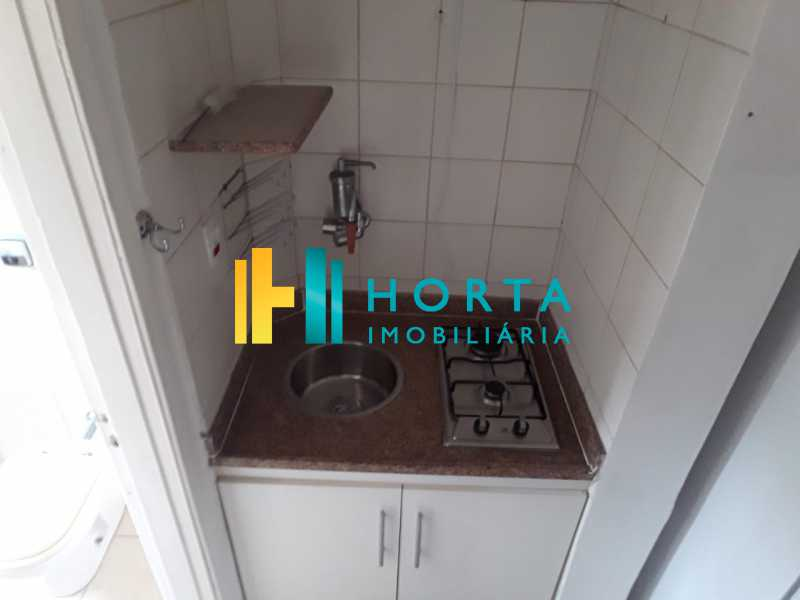 8 - Apartamento Leme, Rio de Janeiro, RJ À Venda, 1 Quarto, 41m² - CPAP10325 - 7