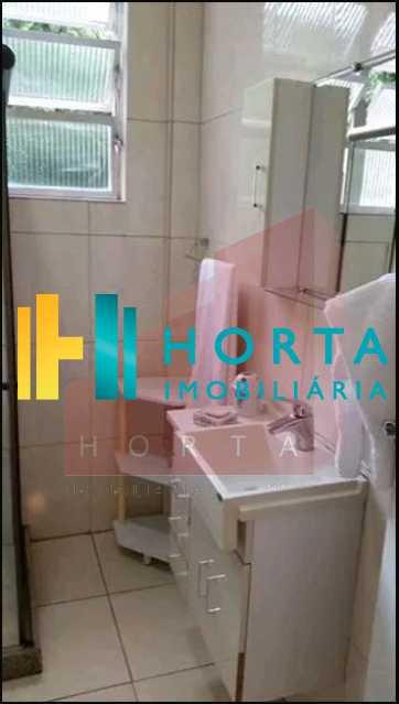 15 - Apartamento Leme, Rio de Janeiro, RJ À Venda, 1 Quarto, 41m² - CPAP10325 - 12