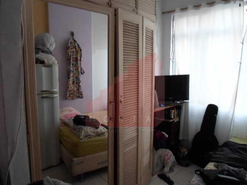 KL 3 - Kitnet/Conjugado Avenida Nossa Senhora de Copacabana,Copacabana, Rio de Janeiro, RJ À Venda, 1 Quarto, 20m² - CPKI10057 - 13