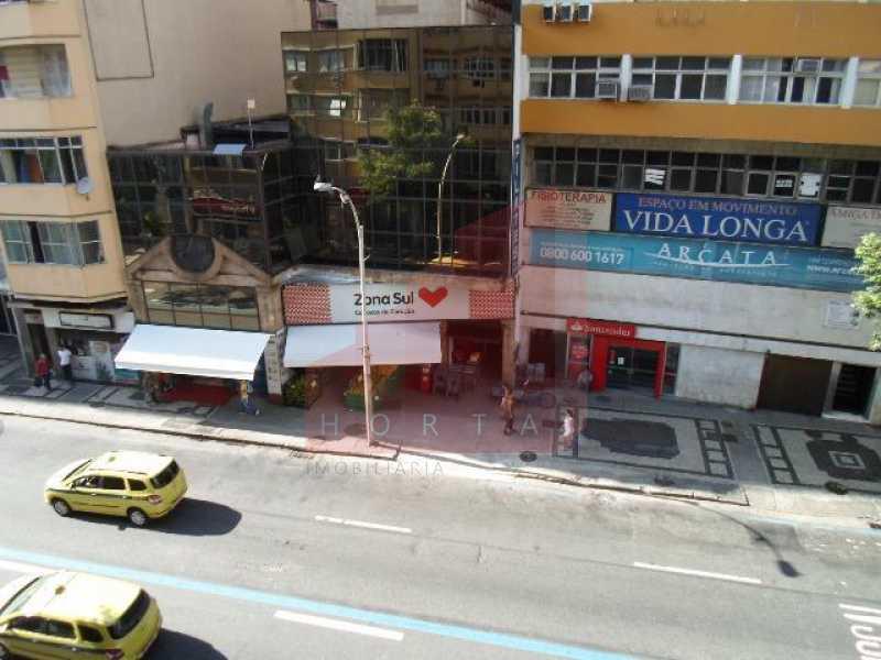 KL 8 - Kitnet/Conjugado Avenida Nossa Senhora de Copacabana,Copacabana, Rio de Janeiro, RJ À Venda, 1 Quarto, 20m² - CPKI10057 - 16