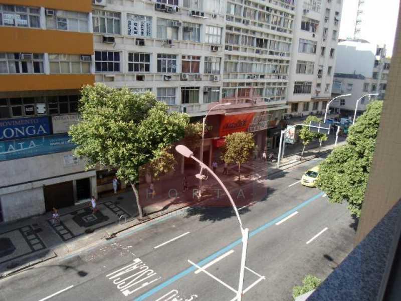 KL 9 - Kitnet/Conjugado Avenida Nossa Senhora de Copacabana,Copacabana, Rio de Janeiro, RJ À Venda, 1 Quarto, 20m² - CPKI10057 - 17