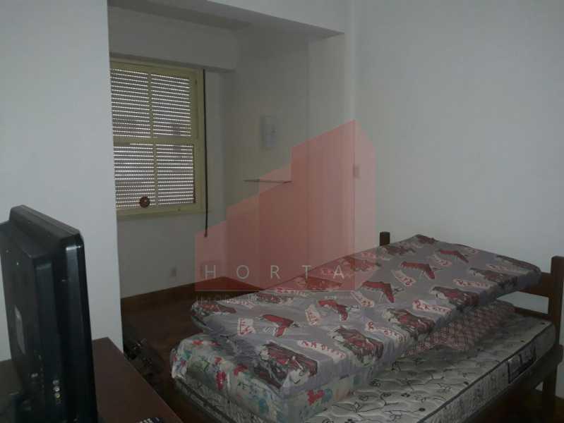 quarto 6. - Apartamento à venda Avenida Nossa Senhora de Copacabana,Copacabana, Rio de Janeiro - R$ 1.200.000 - CPAP30406 - 13