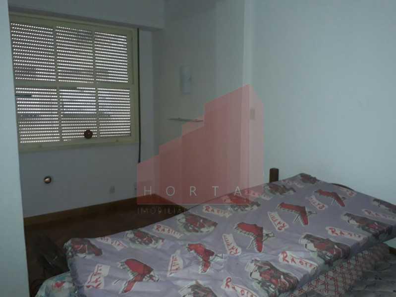 quarto 9. - Apartamento à venda Avenida Nossa Senhora de Copacabana,Copacabana, Rio de Janeiro - R$ 1.200.000 - CPAP30406 - 15