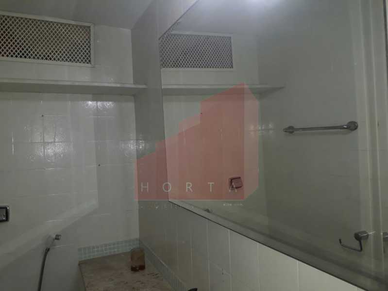 banheiro suite. - Apartamento à venda Avenida Nossa Senhora de Copacabana,Copacabana, Rio de Janeiro - R$ 1.200.000 - CPAP30406 - 19