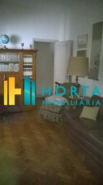 2 - Apartamento À Venda - Copacabana - Rio de Janeiro - RJ - CPAP30418 - 5