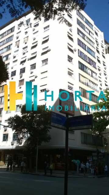 4 - Apartamento À Venda - Copacabana - Rio de Janeiro - RJ - CPAP30418 - 1