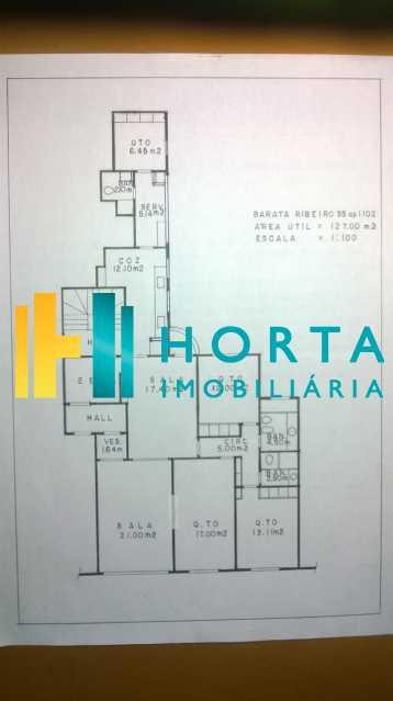 6 - Apartamento À Venda - Copacabana - Rio de Janeiro - RJ - CPAP30418 - 8