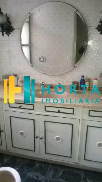 7 - Apartamento À Venda - Copacabana - Rio de Janeiro - RJ - CPAP30418 - 9
