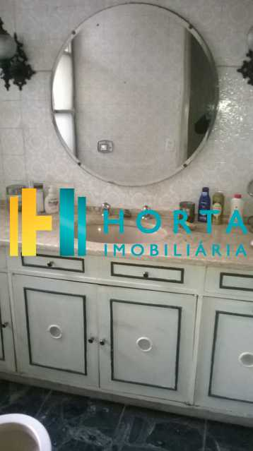 7 - Apartamento À Venda - Copacabana - Rio de Janeiro - RJ - CPAP30418 - 16