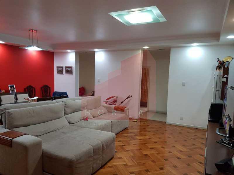 eb95b482-ff2d-4c77-9ae3-e5c8ae - Apartamento 3 quartos à venda Copacabana, Rio de Janeiro - R$ 1.300.000 - CPAP30415 - 1