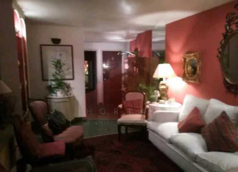 2 - Apartamento À Venda - Copacabana - Rio de Janeiro - RJ - CPAP20261 - 1