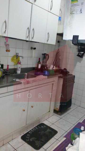 13 - Apartamento à venda Rua Cinco de Julho,Copacabana, Rio de Janeiro - R$ 850.000 - CPAP20263 - 16