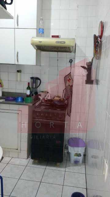 16 - Apartamento à venda Rua Cinco de Julho,Copacabana, Rio de Janeiro - R$ 850.000 - CPAP20263 - 17