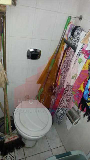 18 - Apartamento à venda Rua Cinco de Julho,Copacabana, Rio de Janeiro - R$ 850.000 - CPAP20263 - 23