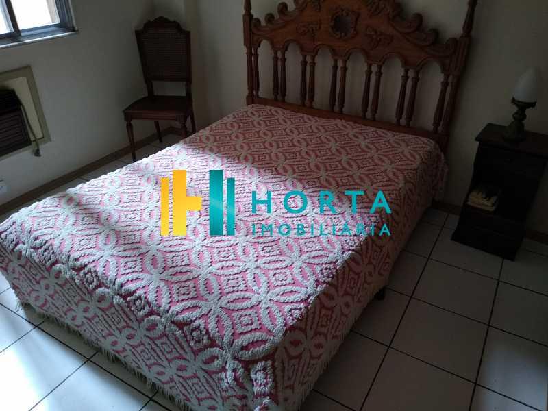 10 - Apartamento À Venda - Copacabana - Rio de Janeiro - RJ - CPAP10336 - 11