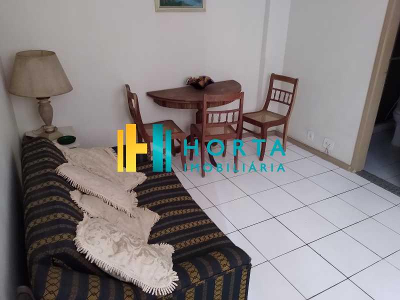 3 - Apartamento À Venda - Copacabana - Rio de Janeiro - RJ - CPAP10336 - 4