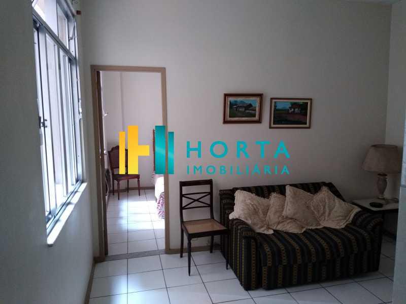 2 - Apartamento À Venda - Copacabana - Rio de Janeiro - RJ - CPAP10336 - 3