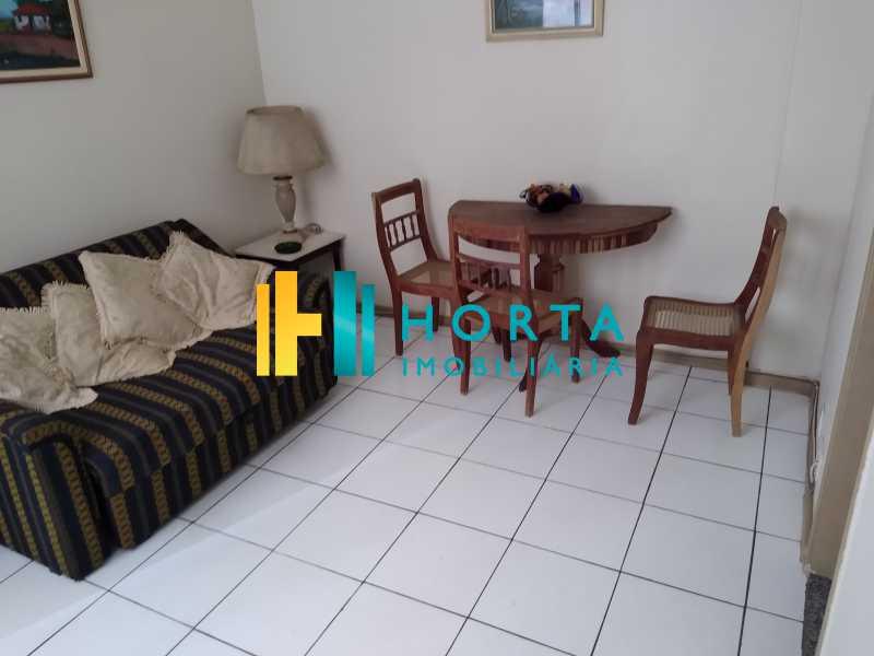 1 - Apartamento À Venda - Copacabana - Rio de Janeiro - RJ - CPAP10336 - 1