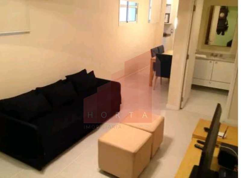 4 - Apartamento À Venda - Copacabana - Rio de Janeiro - RJ - CPAP10338 - 3