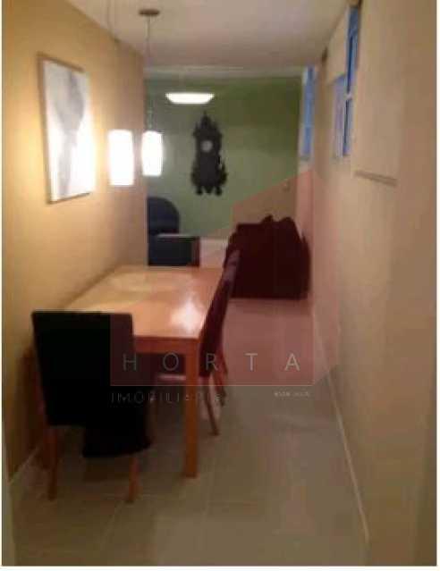5 - Apartamento À Venda - Copacabana - Rio de Janeiro - RJ - CPAP10338 - 4