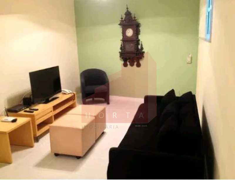 11 - Apartamento À Venda - Copacabana - Rio de Janeiro - RJ - CPAP10338 - 8