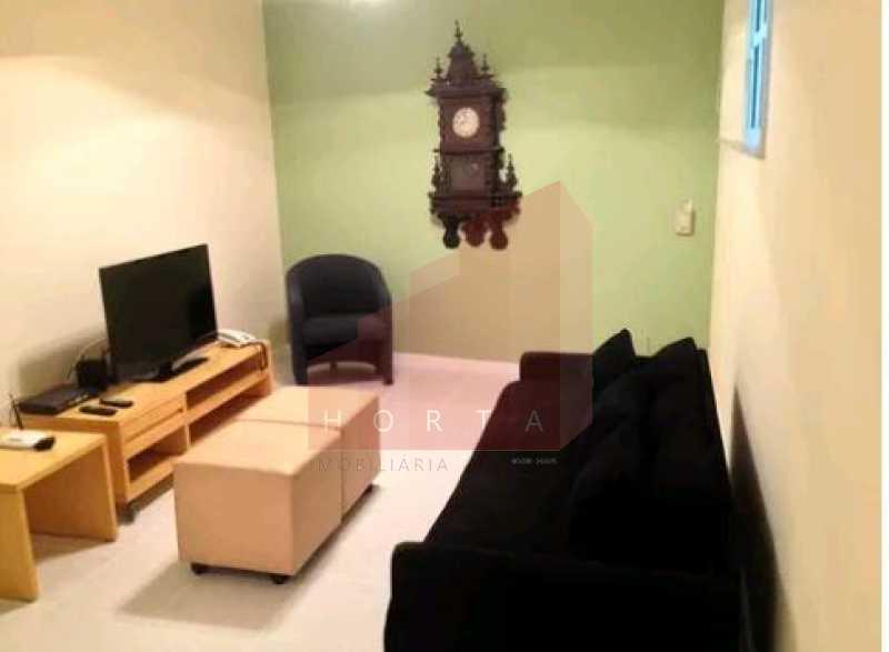 3 - Apartamento À Venda - Copacabana - Rio de Janeiro - RJ - CPAP10338 - 19