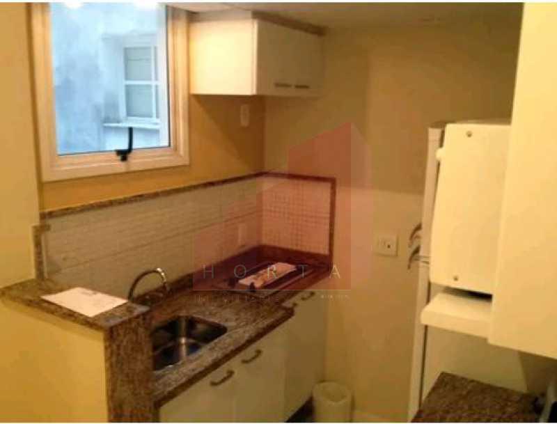 13 - Apartamento À Venda - Copacabana - Rio de Janeiro - RJ - CPAP10338 - 6