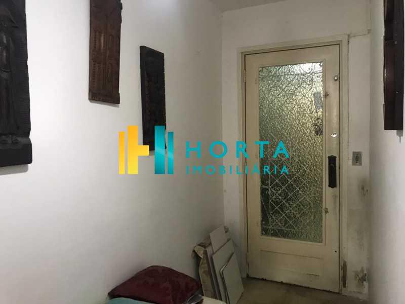1 - Apartamento à venda Rua Tonelero,Copacabana, Rio de Janeiro - R$ 800.000 - CPAP20271 - 5