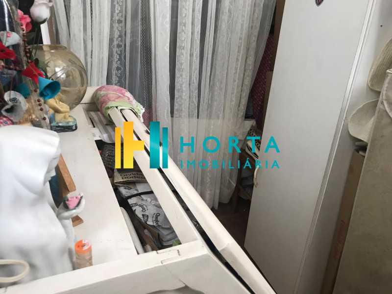 2 - Apartamento à venda Rua Tonelero,Copacabana, Rio de Janeiro - R$ 800.000 - CPAP20271 - 8