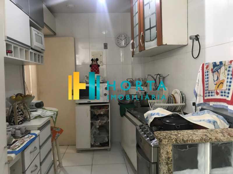 5 - Apartamento à venda Rua Tonelero,Copacabana, Rio de Janeiro - R$ 800.000 - CPAP20271 - 14