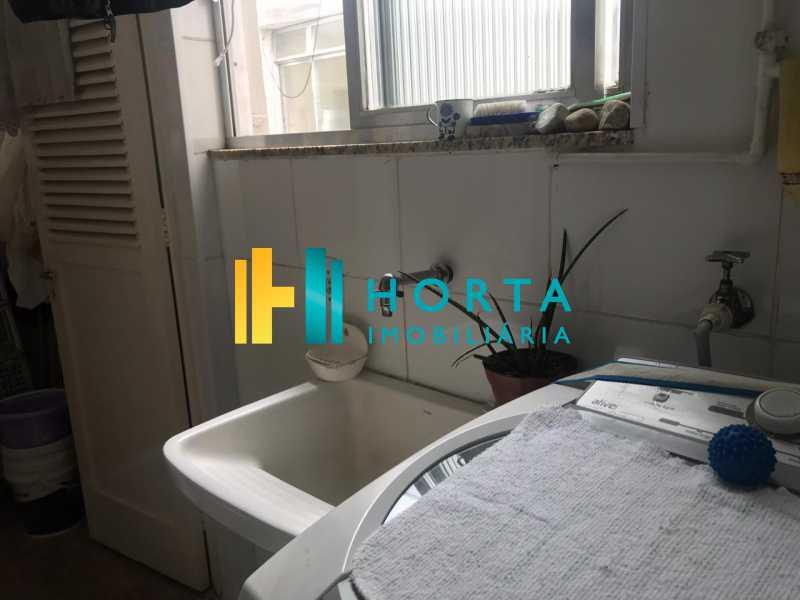 7 - Apartamento à venda Rua Tonelero,Copacabana, Rio de Janeiro - R$ 800.000 - CPAP20271 - 15