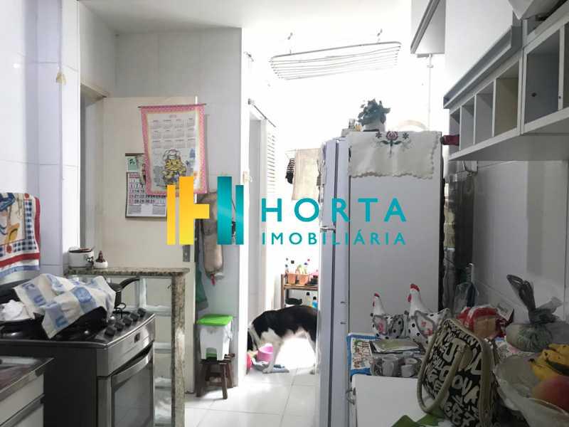 8 - Apartamento à venda Rua Tonelero,Copacabana, Rio de Janeiro - R$ 800.000 - CPAP20271 - 11