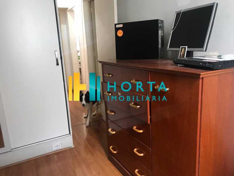 11 - Apartamento à venda Rua Tonelero,Copacabana, Rio de Janeiro - R$ 800.000 - CPAP20271 - 9