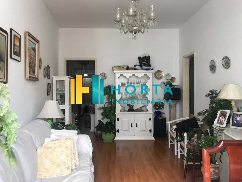 22 - Apartamento à venda Rua Tonelero,Copacabana, Rio de Janeiro - R$ 800.000 - CPAP20271 - 4