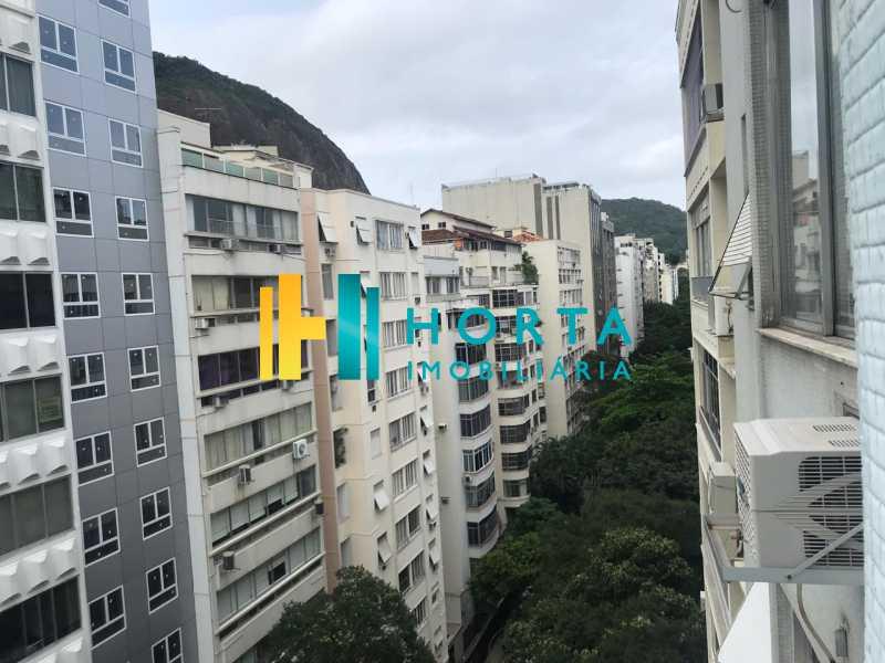23 - Apartamento à venda Rua Tonelero,Copacabana, Rio de Janeiro - R$ 800.000 - CPAP20271 - 23