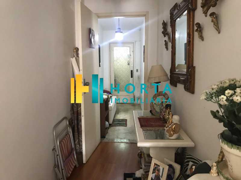 24 - Apartamento à venda Rua Tonelero,Copacabana, Rio de Janeiro - R$ 800.000 - CPAP20271 - 3