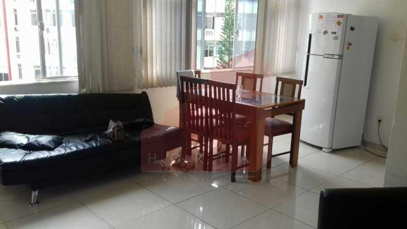 2 - Apartamento À Venda - Ipanema - Rio de Janeiro - RJ - CPAP30422 - 4