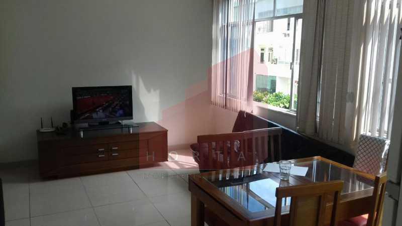 5 - Apartamento À Venda - Ipanema - Rio de Janeiro - RJ - CPAP30422 - 3