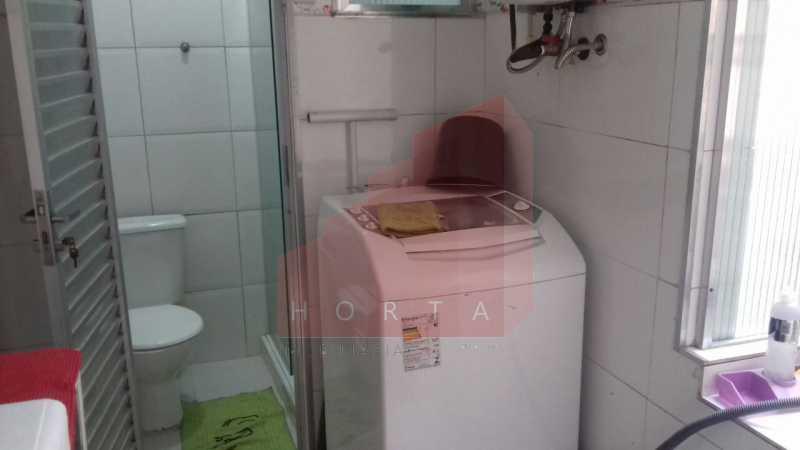 8 - Apartamento À Venda - Ipanema - Rio de Janeiro - RJ - CPAP30422 - 20