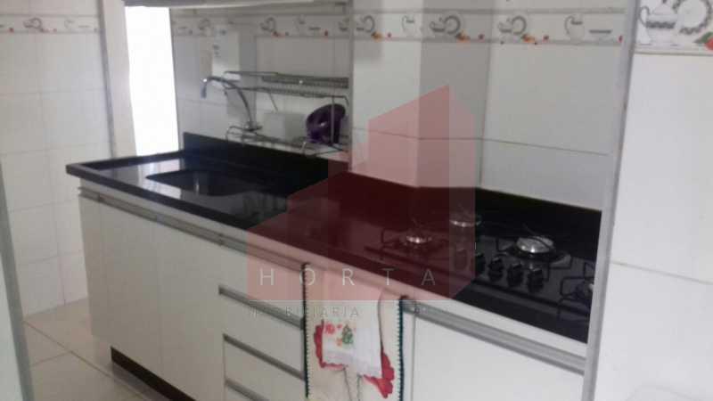 10 - Apartamento À Venda - Ipanema - Rio de Janeiro - RJ - CPAP30422 - 17