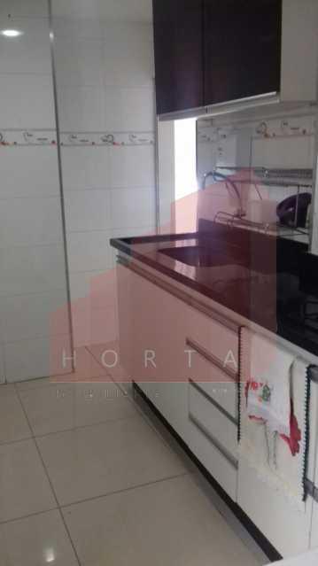 11 - Apartamento À Venda - Ipanema - Rio de Janeiro - RJ - CPAP30422 - 18