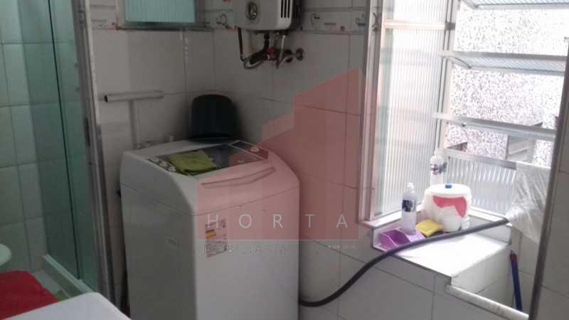 12 - Apartamento À Venda - Ipanema - Rio de Janeiro - RJ - CPAP30422 - 19