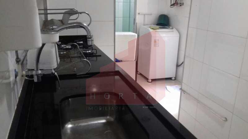 14 - Apartamento À Venda - Ipanema - Rio de Janeiro - RJ - CPAP30422 - 16