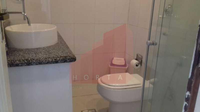 16 - Apartamento À Venda - Ipanema - Rio de Janeiro - RJ - CPAP30422 - 15